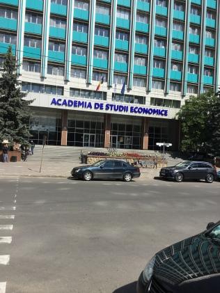 Academy Economics