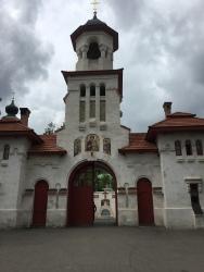 Moldova Church 2