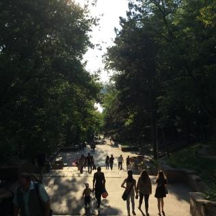Moldova Park