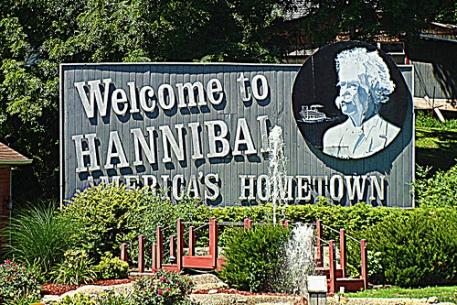 Hannibal sign