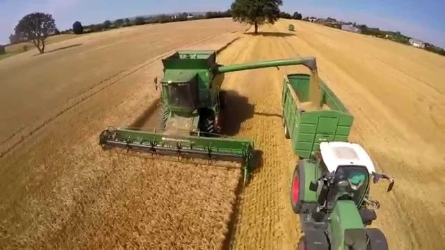 combine-in-operation