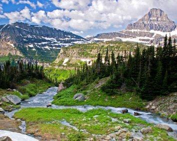 Montana Rockies