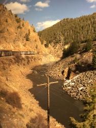 Train View 1