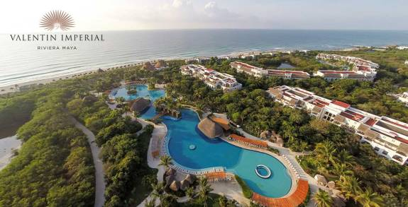 Valentin Resort 2