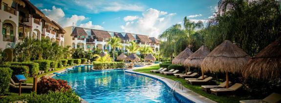 Valentin Resort