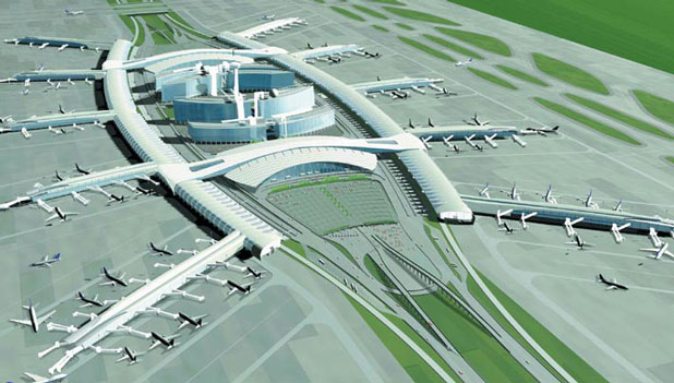 GuangzhouBaiyunAirport