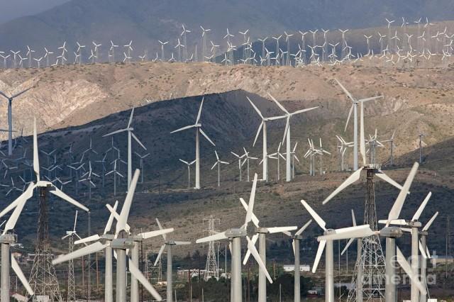 San Gorgonio Pass Windfarm 2