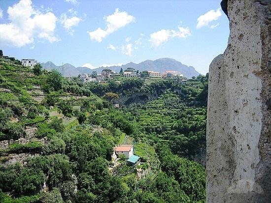 san-cipriano-picentino-italy-Hillside