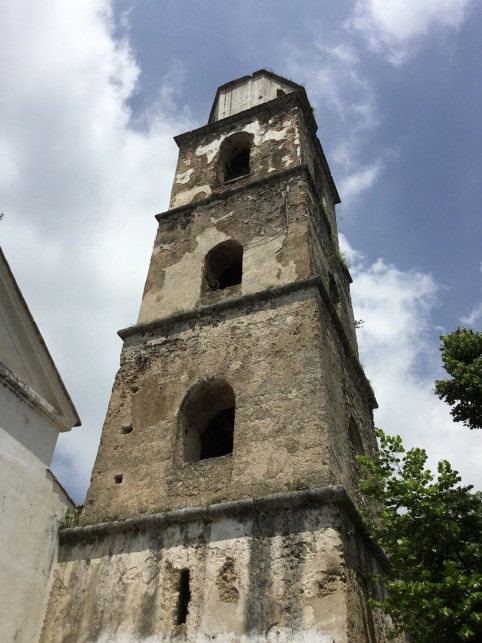 SCP Old Church