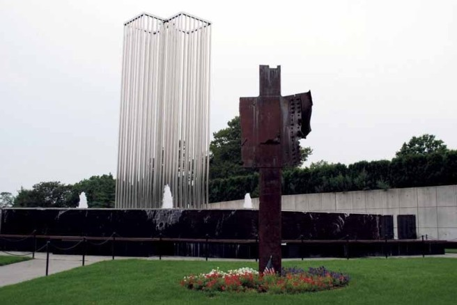 Long Island Bar Memorial