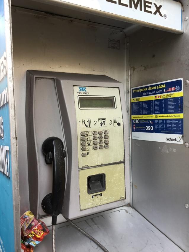 Mexico Phone