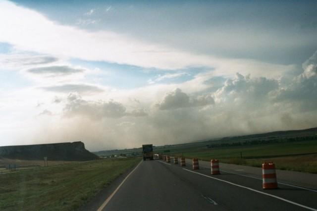 I-80 Western NE