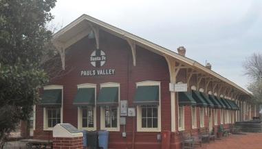 pauls valley
